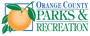 Click on the Orange County Parks & Recreation Logo to return to home page